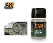 AK Dust Effects