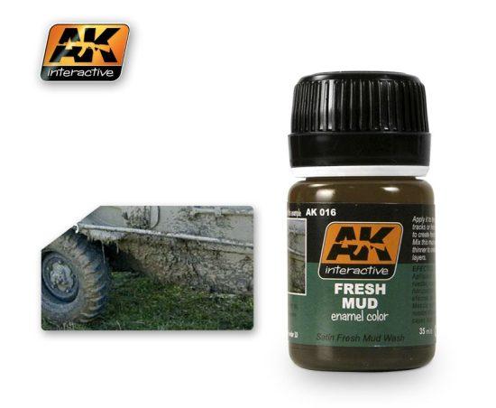 AK Fresh Mud