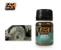 AK Earth Effects