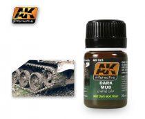 AK Dark Mud
