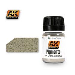AK Light Dust