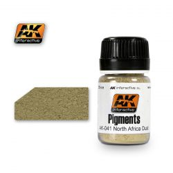 AK North Africa Dust