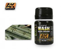 AK Dark Wash For Green