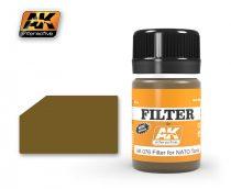 AK Filter For Nato Tanks