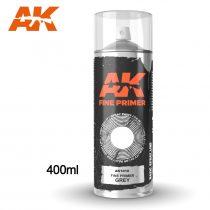 AK FINE PRIMER GREY SPRAY
