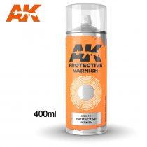 AK PROTECTIVE VARNISH SPRAY