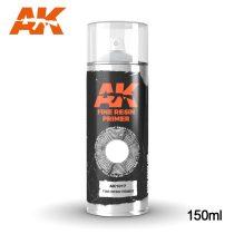 AK FINE RESIN PRIMER SPRAY