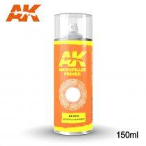 AK MICROFILLER PRIMER SPRAY