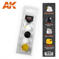 AK SPRAY DIFFUSOR SET 1