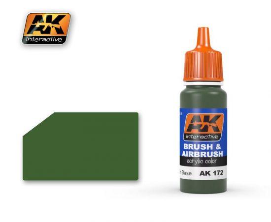 AK Olivgrün Shadow