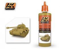 AK Dark yellow primer