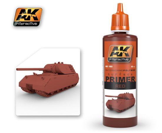 AK Red Primer