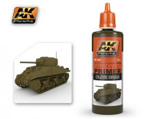 AK Olive Drab Primer