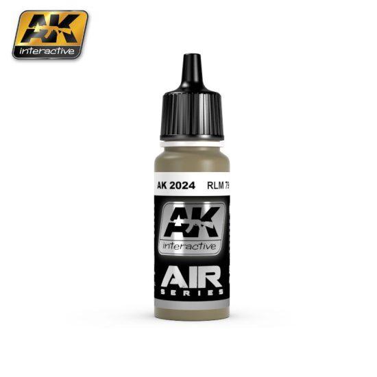AK Air Series RLM 79