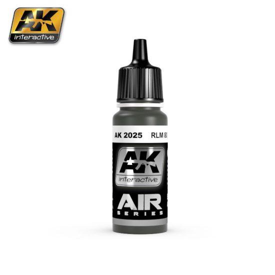 AK Air Series RLM 80