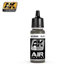 AK Air Series RLM 81