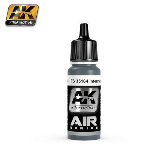 AK Air Series FS 35164 INTERMEDIATE BLUE