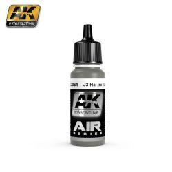 AK Air Series J3 HAI-IRO (GREY)