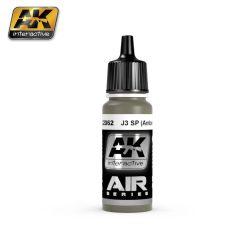 AK Air Series J3 SP (AMBER GREY)