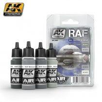 AK RAF DAY FIGTHER SCHEME