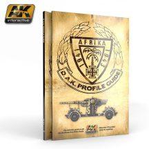DAK Profile Book