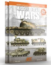 AK MIDDLE EAST WARS 1948-1973 VOL.1 PROFILE GUIDE
