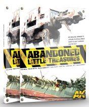 Real Abandoned: Little treasures