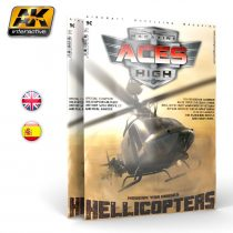ACES HIGH - 09 HELLICOPTERS