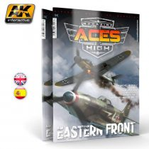 ACES HIGH - 10 EASTERN FRONT