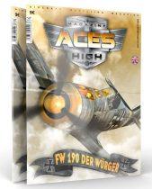 ACES HIGH - 11 FW-190 DER WÜRGER