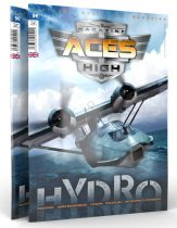 ACES HIGH - 12 HYDRO