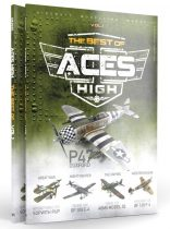ACES HIGH - THE BEST OF VOL.1