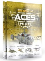 ACES HIGH - THE BEST OF VOL.2