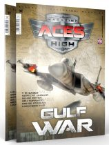 ACES HIGH - 13 THE GULF WAR