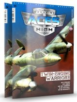 ACES HIGH - 14 TWIN-ENGINE WARRIORS
