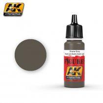 AK STONE GREY - BLACK UNIFORM DARK LIGHT