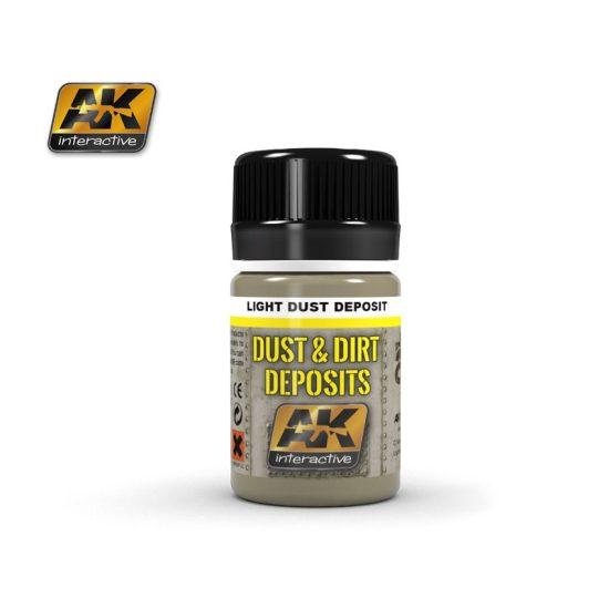AK Light Dust Deposit