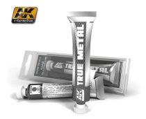 AK True Metal Dark Aluminium