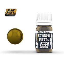 AK Xtreme metal brass