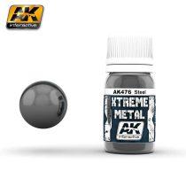 AK Xtreme metal Steel