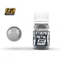 AK Xtreme metal aluminium