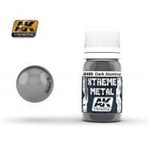 AK Xtreme metal dark aluminium
