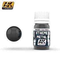 AK Xtreme metal Gun Metal