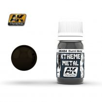 AK Xtreme metal burnt metal