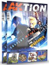 AK AKTION 02 - THE WARGAME MAGAZINE