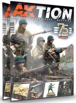 AK AKTION 03 - THE WARGAME MAGAZINE