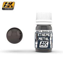 AK Xtreme metal Metallic Smoke