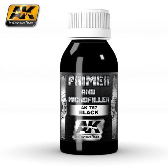 AK BLACK PRIMER AND MICROFILLER