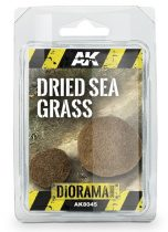 AK DRIED SEA GRASS