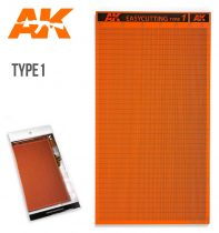 AK EASYCUTTING TYPE 1
